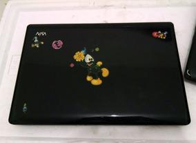 Notebook Cce D40 Am5 14 Para Retirar Peças Sucata Desmanche