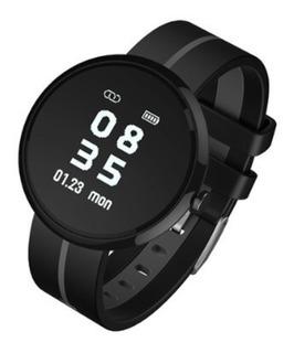 Relógio Smartwatch Compatível Comandroid E iPhone 11