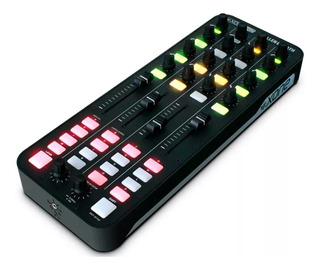 Controlador Dj Allen And Heath Xone K2 Usb Live / Traktor