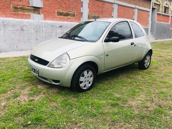 Ford Ka 1.0 Plus 2006