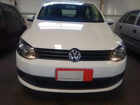 Volkswagen Fox 1.6 Vht Highline Total Flex 5p