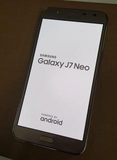 Celular Usado Samsung Galaxy J7 Neo - Com Garantia