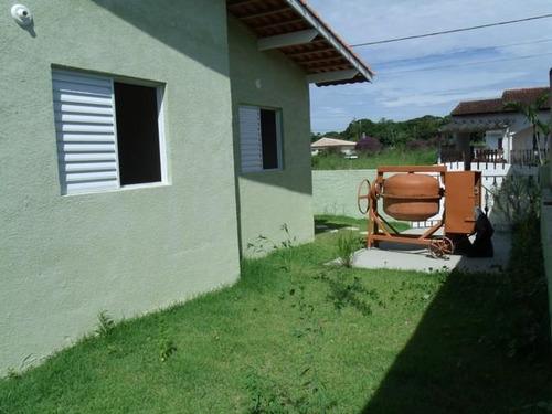 Casa Em Estancia Sao Jose, Peruíbe/sp De 71m² 2 Quartos À Venda Por R$ 170.000,00 - Ca534268