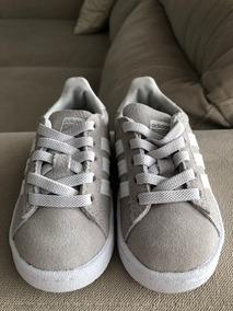 Tenis Infantil adidas Original