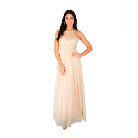 Vestido Cocktail Largo 8cl07765