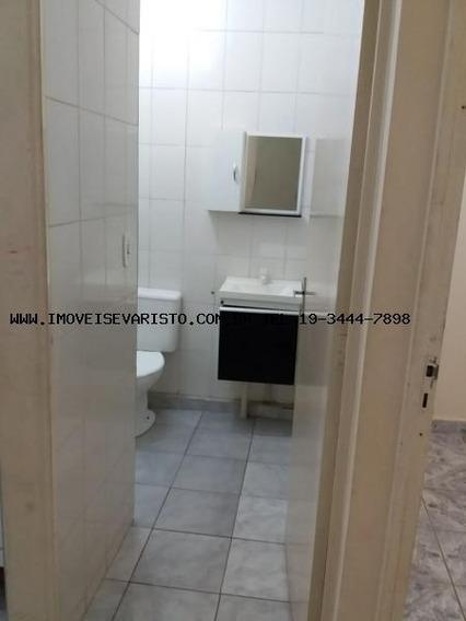 Apartamento Para Locação Em Limeira, Santina Cdhu, 2 Dormitórios, 1 Banheiro, 1 Vaga - 3063
