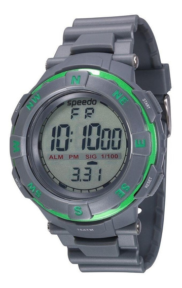 Relógio Speedo Masculino 81064g0evnp2