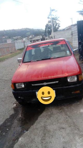 Chevrolet Luv Chevrolet Luv 1991