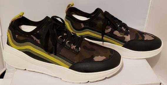 Zapatos Zapatillas Tacones Tenis Steve Madden Cavo