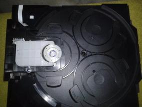 Mecanismo Montado Hcd-gpx5g Com Unidade Otica E Placa Cd