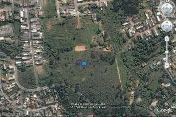 Terreno Comercial À Venda, Jardim Maria Cecília, Ferraz De Vasconcelos. - Te0063