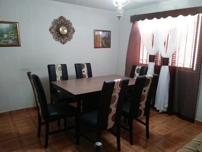 Renta Amplica Casa Amueblada En Lomas De Lourdes