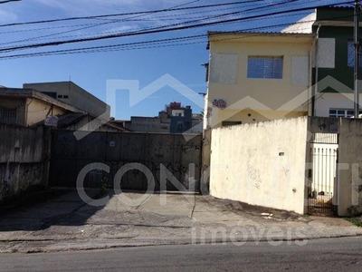 Terreno Para Aluguel, 1420.0 M2, Paulicéia - São Bernardo Do Campo - 2059