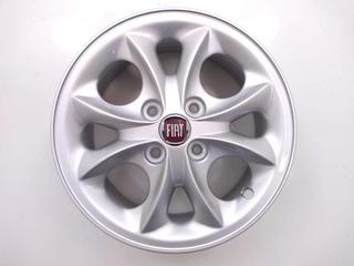 Roda Avulsa Aro 14 Fiat Palio Stile Wekend Original Confira!