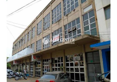 Prédio Para Alugar, 500 M² Por R$ 6.500/mês - Setor Oeste - Goiânia/go - Pr0032