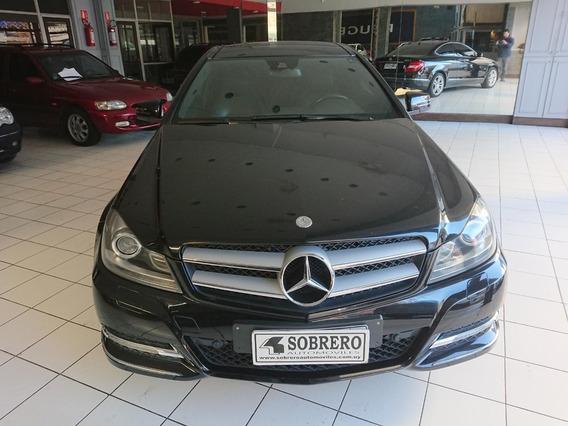 Mercedes Benz Coupe C250
