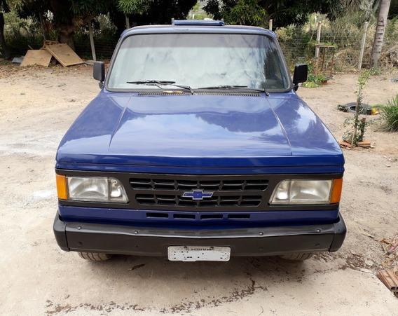 D20 Custom S Pronta Para Trabalhar - 1993
