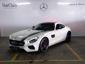 Mercedes-benz Amg Gt Amg Gt S V8/4.0 Bt Aut