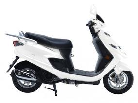 Moto Scooter Suzuki An 125 2018 0km An125 Urquiza Motos