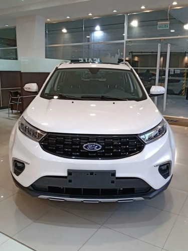 Ford Territory Sel 1.5t 143cv 2