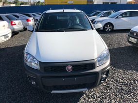 Fiat Strada Freedom 1.4 Flex 3p Cd