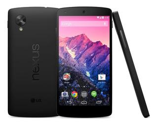 Capa Bumper De Alumínio Lg Nexus 5 - Cores