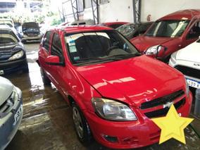 Chevrolet Lt 1.4 5 Puertas 2012