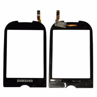 Tela Touch Samsung M3710 Preto / Frete 10,00