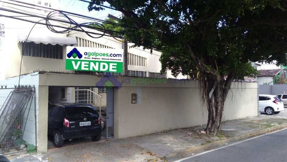 Casa Na Madalena, Recife - Pe - 1556