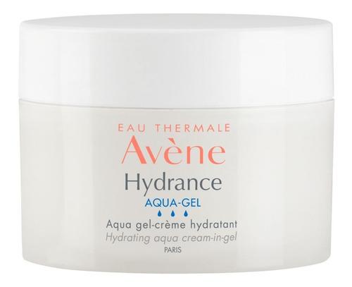 Avene Hydrance Aqua Gel Hidratante 3 En 1 Refrescante 50ml