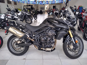 Triumph Tiger 800 Abs 2014