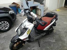 Yamaha Biwis Motard 125cc