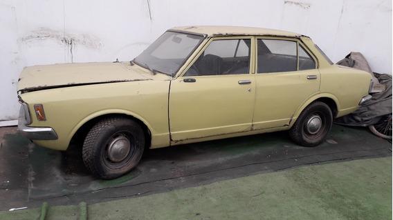 Toyona Corona 1972 - Remato
