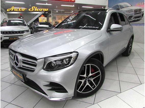 Mercedes-benz Glc 250 2.0 16v Cgi Sport 4matic