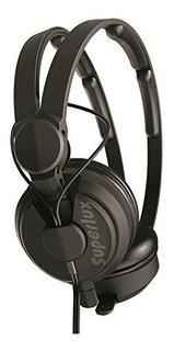 Auriculares Superlux Hd-562 Professional Dj