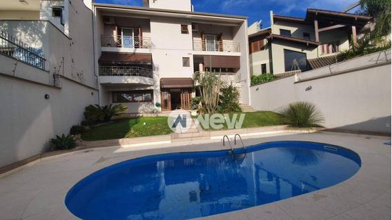 Casa Com 3 Dormitórios À Venda, 250 M² Por R$ 950.000,00 - Boa Vista - Novo Hamburgo/rs - Ca2937