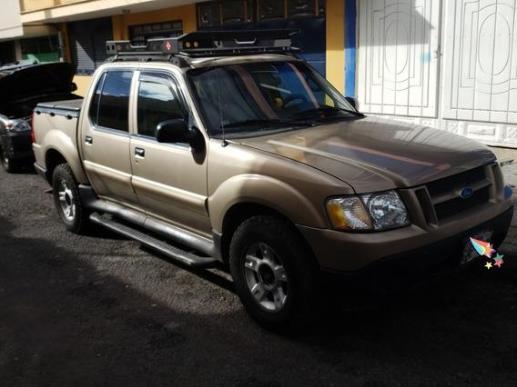 Ford Explorer Sport Trac Full