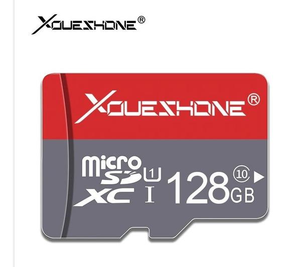Cartão Memória 128gb Class10 Best Card Smartphone Celular