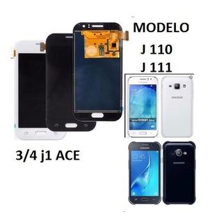 3/4 Pantalla Y Tactil De J1 J2 J3 J4 J5 J6 J7
