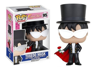 Funko Tuxedo Mask Sailor Moon (95) (tv)