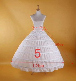Crinolina Para Vestido De Novia O Xv Años