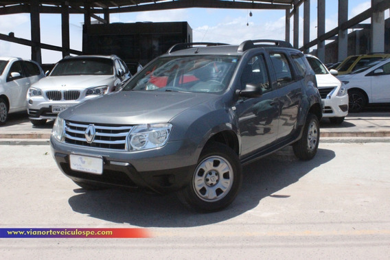 Renault Duster 2012 1.6 Expression 4x2