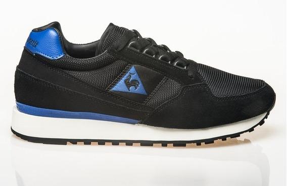 Zapatilla Le Coq Sportif Eclat 89 Black Blue