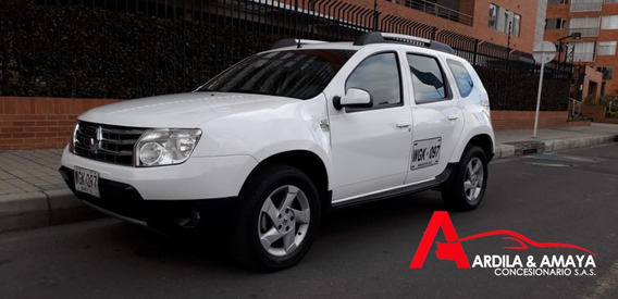 Renault Duster 2015 2.0 Automatica Full Equipo