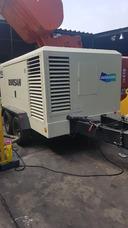 Compresor De Aire Portatil Ingersoll Rand Hp750wcu