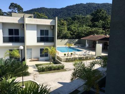 Casa Em Condomínio 150 M² - Praia Boiçucanga - São Sebastião