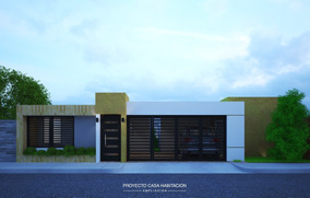 Molduras Para Fachadas De Casas Construcción En Mercado Libre México