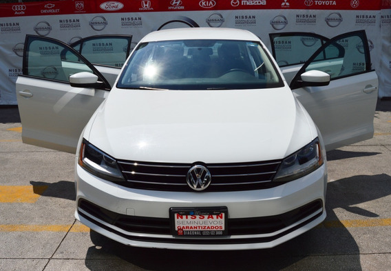 Volkswagen Jetta At 2018