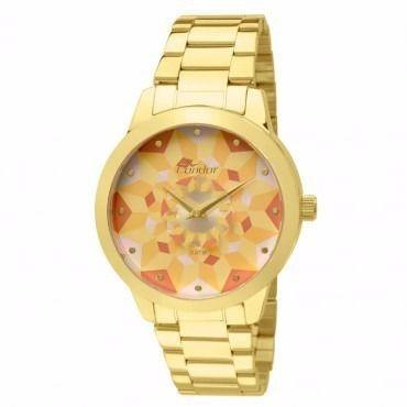 Relógio Condor Feminino Co2036koe/4y