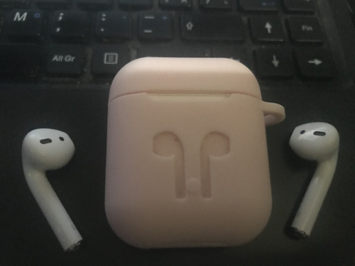 AirPods 2 ® Auriculares Inalámbricos iPhone Original 2da Gen